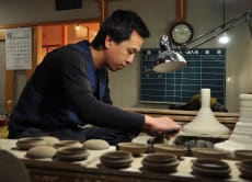 Learn about Minoyaki Pottery