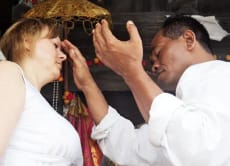 Heal Your Body with Spiritual Balinese Healing Therapy