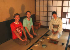 Enjoy a Private Japanese Tea Ceremony in Kyoto