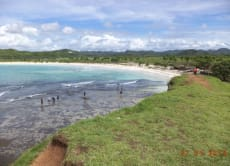 Full Day Tour of South Lombok - Beaches & Culture