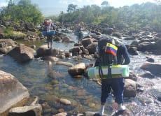 Go Waterfall Trekking & Canyoning at Iriomote Island!