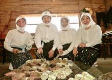 Ama Culture Experience At a Nostalgic Seaside Village