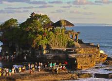 Explore Bali with a Female Guide