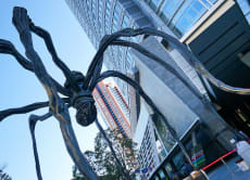 Discover Contemporary Art and Design in Roppongi