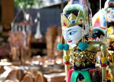 Experience Balinese Art and Culture with Artists