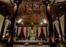 Celebrate Christmas in Bali with a Charity Concert & Dinner