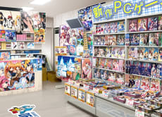 Visit PC Game Retailers and Experience Deep Akihabara!
