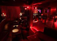 Experience a Kyabakura Lingerie Pub Night in Shibuya