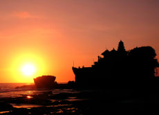 Bali Sunset Tour: Uluwatu & Tanah Lot