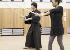 预订东京日本传统剑道课程——居合道
