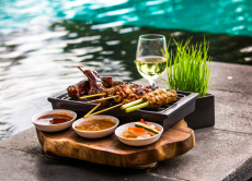 Join Bali Food Safari​ - A Mystery Dining Adventure
