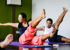 2 Hour Yoga & Massage Therapy Session in Seminyak