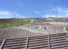 One Day tour to Climb Mt.Fuji (September 5, 12)