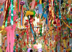 Celebrate Tanabata with Japanese food and drinks (July 7)