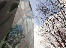 Join a Harajuku and Omotesando Architecture Tour