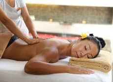 Luxury Spa Bali : Holistic Treatment At Amala Spa, Seminyak