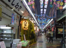 Go bar-hopping in the old neighbourhood Tateishi in Tokyo