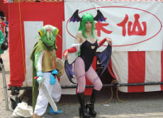 Explore Nagoya's pop-culture: cosplay, maid cafes, anime