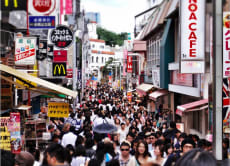 Explore Harajuku and Omotesando in a 2-hour tour
