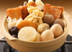 "Enjoy ""ODEN"" at a theater and a traditional Izakaya, Kobe"