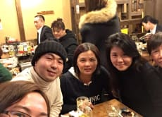 """Experience """"Nominication"""" drinking with locals in Tokyo"""