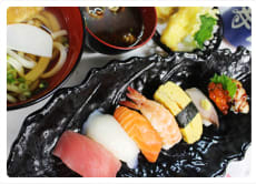 Enjoy an Authentic Sushi Making Class in Nara