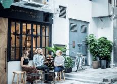 A Taste Of Colonial Past: Hong Kong Walking Tour