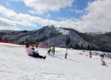 Go on a Self-Guided One Day Skiing Tour near Nagoya