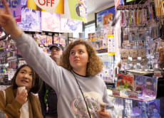 Hangout and Discover Anime Places in Tokyo in One Day