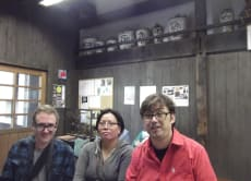 Guided Tour of Ozawa Shuzo (Sake Brewery)