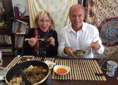Hyogo: Japanese basic homestyle cooking with Yoshi