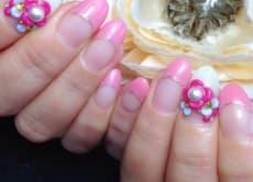 Visit a top nail salon in Tokyo