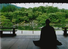 Practice Zen meditation at a Zen temple in Inzai, Chiba