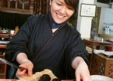 Make Sushi in a Japanese Cooking Class in Tokyo