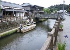 Enjoy a Private Tour in Narita, Sawara, and Sakura (Chiba)