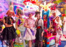 "Enjoy a Harajuku ""Kawaii"" Tour with a Local Host"