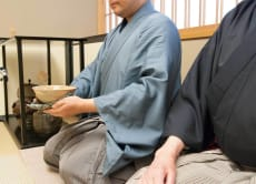 Attend an Authentic Tea Ceremony Workshop in Kyoto