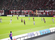 Watch a J-League Soccer Game with local in Sapporo, Hokkaido