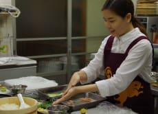 Learn Kyoto Family Dishes, Cooking Class in Kyoto City