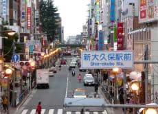 Enjoy a Shin-Okubo Ethnic Town Tour, Tokyo
