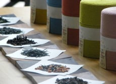 Participate in a Japanese Green Tea Tasting Workshop, Tokyo