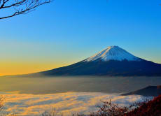 Mount Fuji 2-Day Climbing Tour