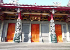 ランチも楽しめる台北市内観光!