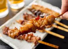 Reserve Torishiki Michelin 1-star Yakitori Restaurant Tokyo
