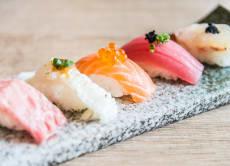 Reserve Sushi Kanesaka Ginza Honten Michelin 1-star in Tokyo