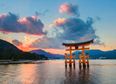 Day trip to Hiroshima from Osaka by Shinkansen (guided tour)
