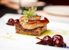 Reserve L'Osier Michelin 2-star French Restaurant in Tokyo