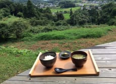 Learn the Ancient Way and Aesthetic of a Japanese Farm