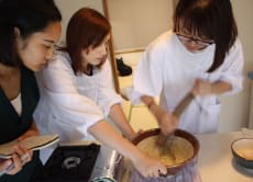 Become an Apprentice to a Japanese Chef for a Day