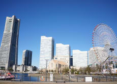 Enjoy a Customized Yokohama Tour & Eat Authentic Local Food